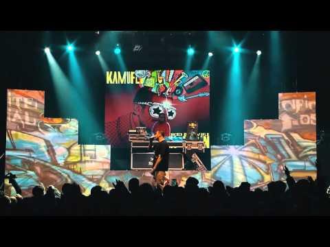 Kamufle - Sigara Bul (OO3 Fest / Live Performance)