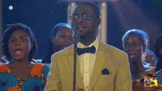 Ernest O. Kyerematen and The One Voice Choir in Highlife Medley