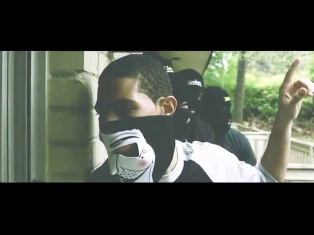 "Major D-Star - ""Mask Up Season"" ft. Sy Ari Da Kid & Yung BK (Official Music Video)"
