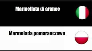Italiano + Polacco = Marmolady