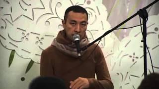 07 Теория и практика Йога нидры. Сунгат Искаков