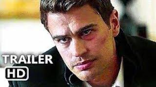 BACKSTABBING FOR BEGINNERS Official Trailer (2018) Theo James, Ben Kingsley Movie HD