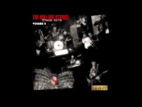 """The Rolling Stones - """"Mr. Pitiful"""" [Live] (Stage Acts [Vol. 2] - track 09)"""