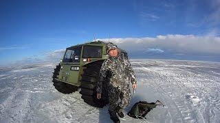 Рыбалка в Карелии часть 8/ Солнце в глаз, алга домой! Fishing Karelia Russia(Обязательно подписывайтесь на канал