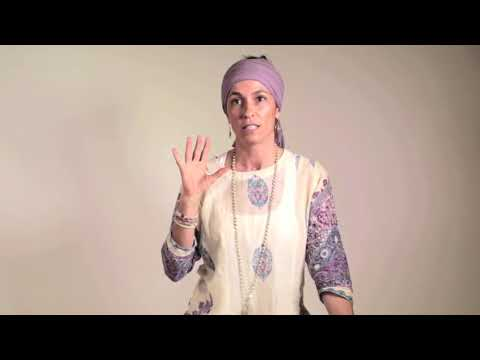 Kundalini Yoga as a Holistic Practice with Kia Miller