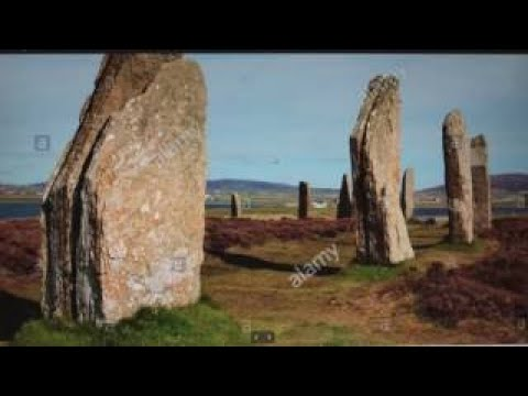 The Oldest Stone Circle in the UK, 3100 BC, is the most advanced! TECH DECLINE like EGYPT?