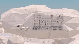 Blake Shelton - Happy Anywhere (feat. Gwen Stefani) (Lyric Video) YouTube Videos
