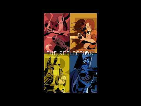 The Reflection Ending~SunSunSunrise  9nine