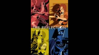 TVanime The Reflection Ending song SunSunSunrise by 9nine.