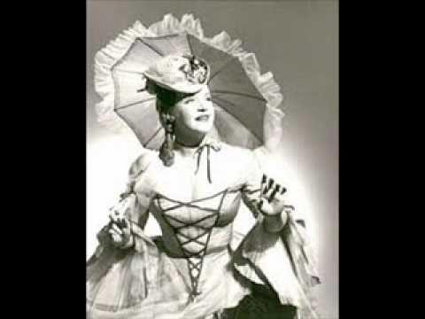 Vanessa Quintet (Barber) Steber,Elias.Resnick,Gedda,Tozzi,Cehanovsky 1958