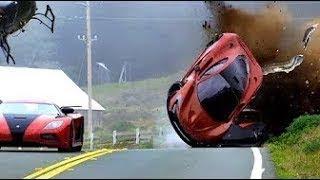 SUPERCAR FAILS AND CRASH COMPILATION 2020 #3 [BUGATTI, LAMBORGHINI, FERRARI, CORVETTE, PORSCHE]