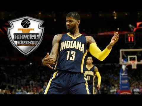 Paul George Ultimate 2015-2016 Highlights- The Return of PG13