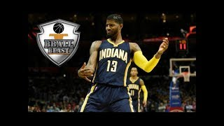 Paul George Ultimate Highlights- The Return of PG13