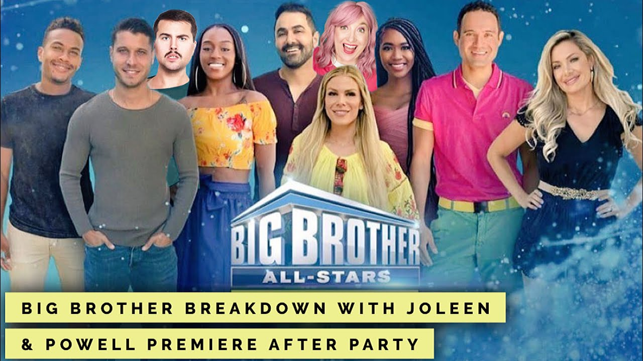 Big Brother All-Stars premiere: What we know about the ...