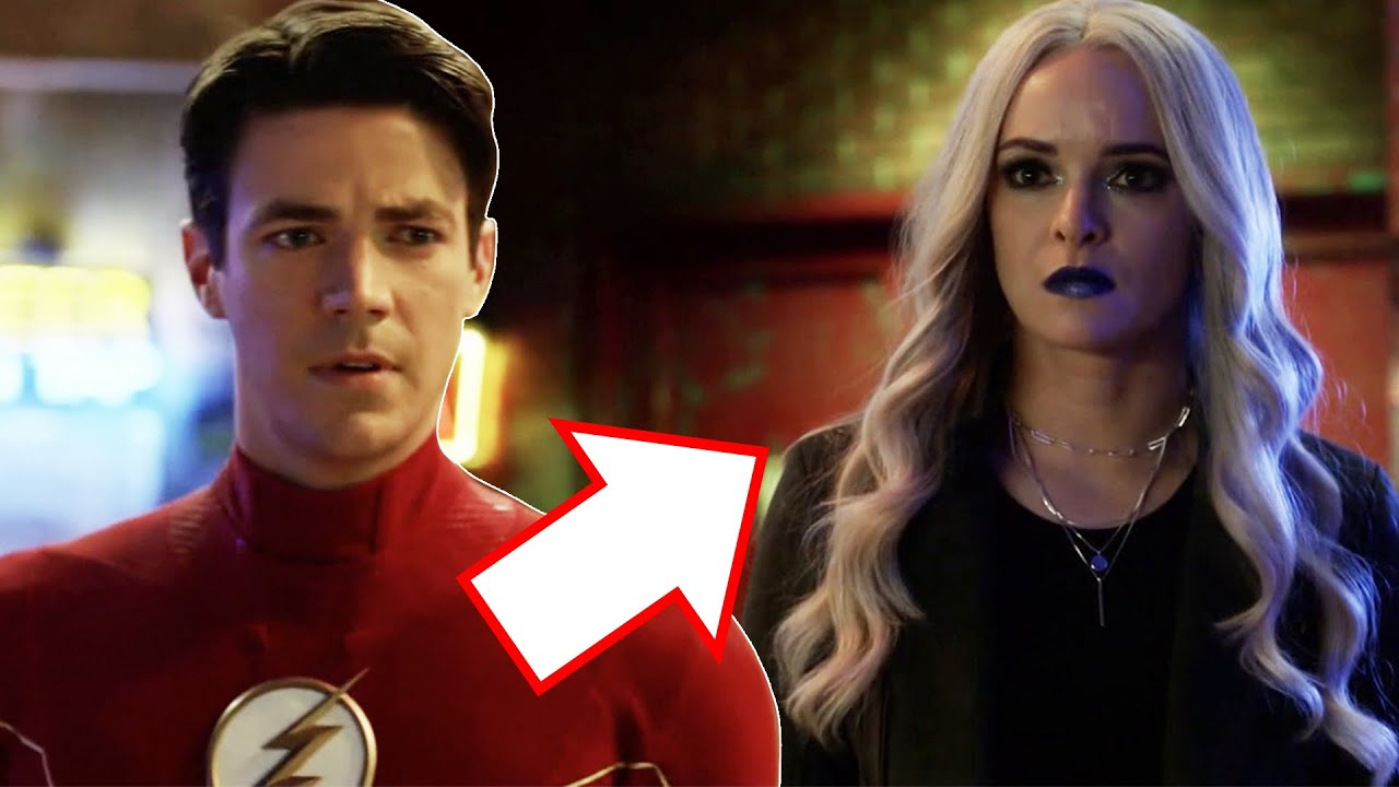 Download The Speed Force Mystery Deepens! Will Frost Become Killer Frost AGAIN? - The Flash 7x07 Review!