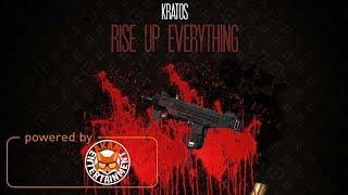 Kratos - Rise Up Everything - September 2017