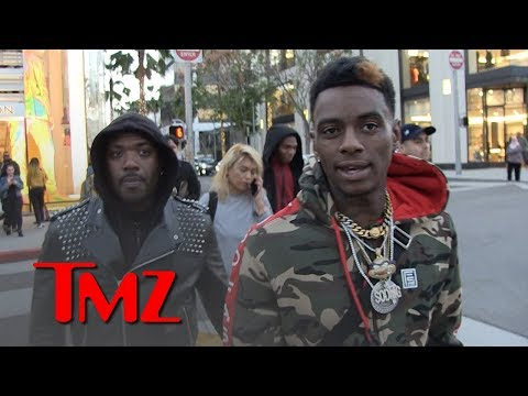 Soulja Boy Says He's Done with Gucci After Blackface Scandal | TMZ Mp3