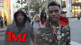 Soulja Boy Says He's Done with Gucci After Blackface Scandal | TMZ