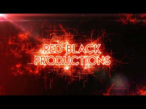 Red Black Productions Intro V.3