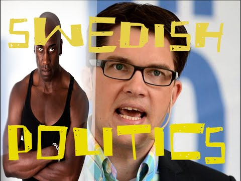 SWEDISH POLITICS !