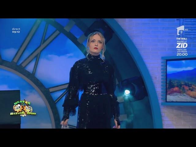 Cristina Strecopitov - Magical rings