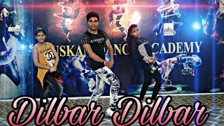 Dilbar Dilbar ! Satyameva Jayate ! John Abraham Nora Fateh Dance Video ! Choreography Arjun Baghel !