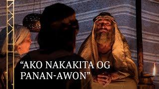 Nadiskubrihan ni Lehi ang Kahoy sa Kinabuhi | 1 Nephi 8:2–11