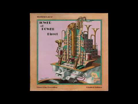 Tower Of Power - Squib Cakes [Direct]