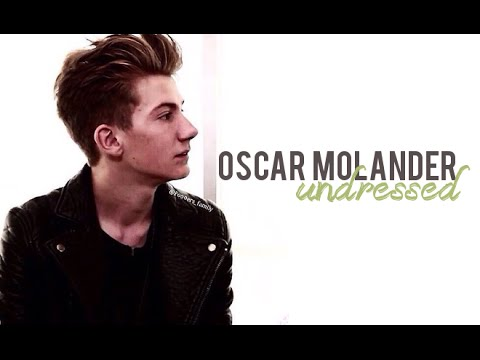 ● oscar molander | undressed