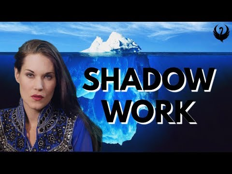 What Is Shadow Work? - Teal Swan-