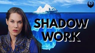 What Is Shadow Work? - Teal Swan-