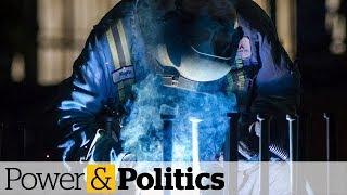 Steel executive slams Freeland's handling of tariff talks | Power & Politics