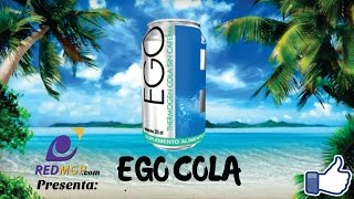 Ego cola OMNILIFE  // Cola sin azucar para bajar de Peso  // Elimina parásitos // Gastritis