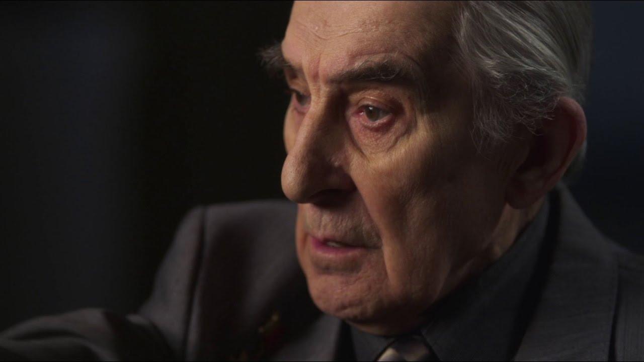Download WAR WITNESS: Heritage. 77. Sergey Kiselyov. The Seelow-Berlin Operation.