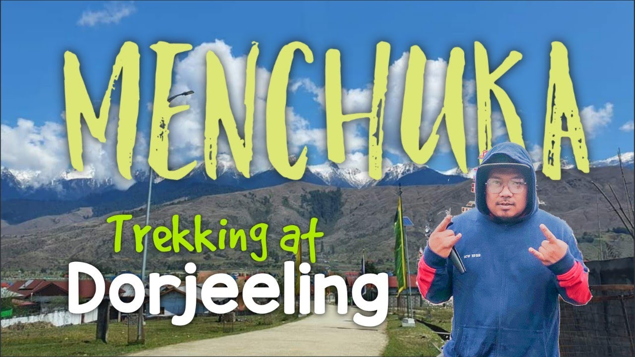 Dekho Apna Pradesh   Series   Ep-6   Mechuka   Dorjeeling   Arunachal Pradesh