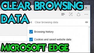 Delete Microsoft Edge Browsing History – Shredz