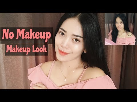 Tutorial Make Up Pemula
