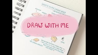 Draw With Me : What