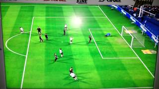 Fifa 14 - Coup-Franc 40 m