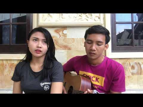 Kenangan Hati - Harmonia (Cover by Rusmina Dewi ft. Dewa Krisna