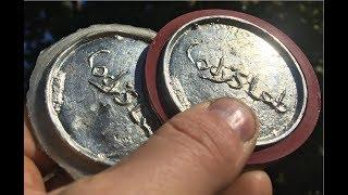 Tin Canning Lids?