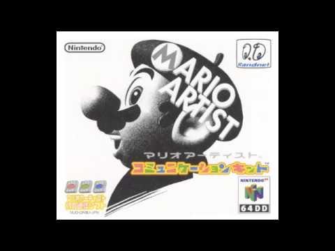 Download Mario Artist: Communications Kit - Net Studio Browser -