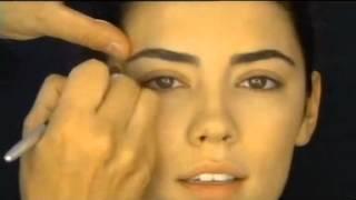 Курс по макияжу - Идеальные брови(, 2013-01-23T09:27:57.000Z)