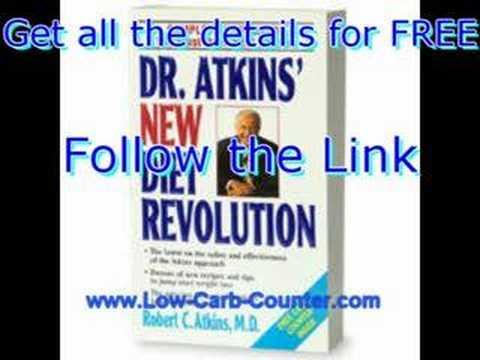 Low Carb Diet Atkins Diet Plan Free Ebook