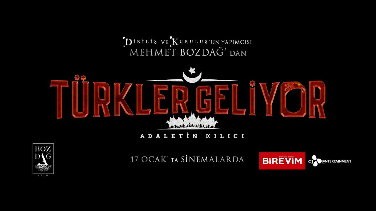 Download Türkler Geliyor 'Adaletin Kılıcı' Yeni Tanıtım