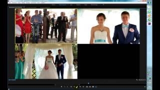 Урок 1. Синхронизация видео и подготовка мультикамерного проекта.