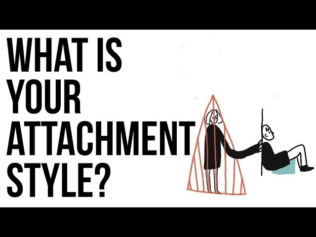 Attachment Theory: Notes, Articles & Resources — Exquisite Love