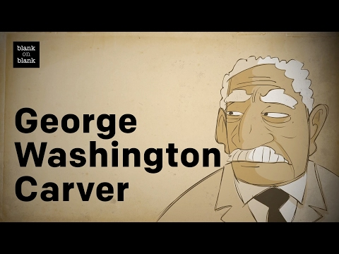 George Washington Carver on Ego and Self