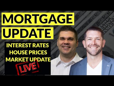 New Mortgage Update - Interest Rates, Home Prices And Housing Market 2020