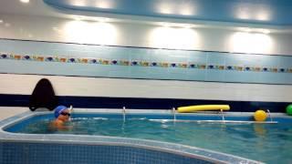 Майюшка Плюшка. Школа обучения плаванию с 1 месяца до 12 лет.